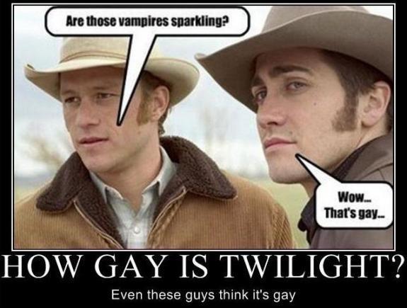 Gay Cowboys kön