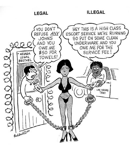 service sexarbetare sex