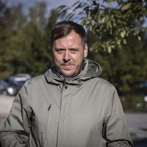 Intervju: Henrik Johansson